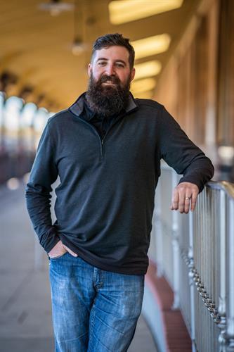 Joel Myrick - Director of Business Development