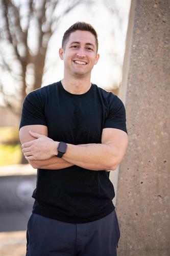 Joe Mordica - Founder