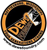 C.L. Dews & Sons Foundry & Machinery Company, Inc.