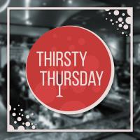 GEMCC'S Virtual Thirsty Thursday