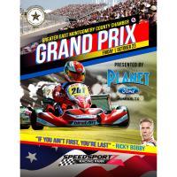 GEMCC's Grand Prix