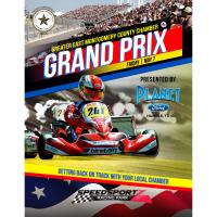 GEMCC's Grand Prix - Getting Back on Track