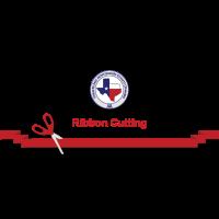 Ribbon Cutting - Fidelity Lake Houston