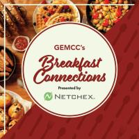 GEMCC's Breakfast Connections at Pit Row Pit Stop Diner, presented by Netchex