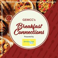 GEMCC's Breakfast Connections presented by ServiceMaster, At Pit Row Pit Stop Diner
