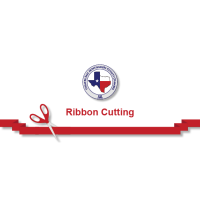 Ribbon Cutting - Snapology of Kingwood
