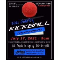 H-Town Dream Center Charity Kickball Tournament