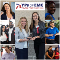 Young Professionals of EMC Kick Off sponsored by Iscential