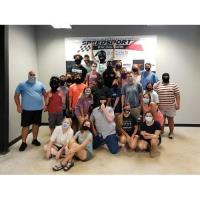 Speedsportz Racing Park at Grand Texas - New Caney