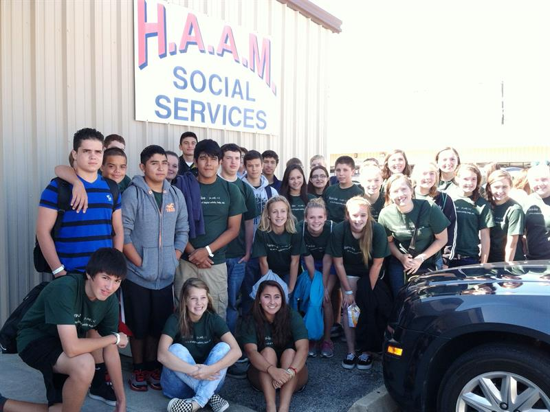 Humble Area Assistance Ministries