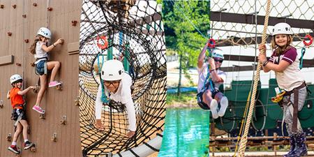 Big Rivers Waterpark & Adventures