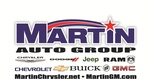 Martin Chrysler Dodge Jeep Ram