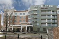 Courtyard by Marriott Houston/Kingwood - Kingwood