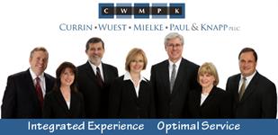 Currin, Wuest, Mielke, Paul & Knapp, PLLC
