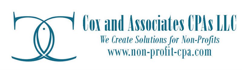 Cox and Associates CPAs LLC