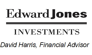 Edward Jones - David Harris