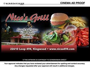 Nico's Bar & Grill