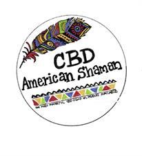 Kingwood CBD American Shaman