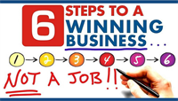SEMINAR - Proven Strategies To Build a Better Business