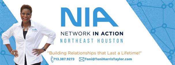 Network in Action Northeast Houston