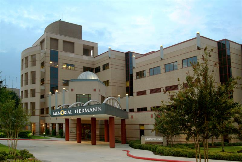 Memorial Hermann Northeast