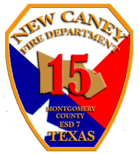 New Caney Fire Department