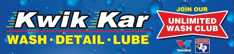 Porter Kwik Kar Lube & Carwash