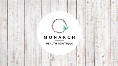 Monarch Health & Wellness Boutique