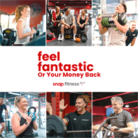 Snap Fitness - New Caney - New Caney