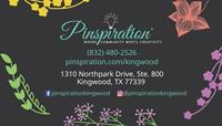 Pinspiration Kingwood