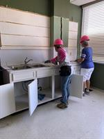 Habitat Montgomery County Deconstruction Services reduce costs for Homeowners