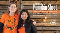 Great Pumpkin Shoot Feeds Seniors