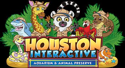 Houston Interactive Aquarium & Animal Preserve