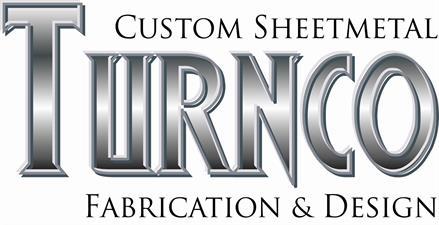 Turnco Sheetmetal Design