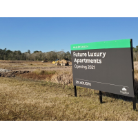 FOR YOUR CONSIDERATION: GROWING MONTOGMERY COUNTY: NEW APARTMENT HOMES COMING TO VALLEY RANCH