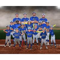 East Montgomery County Wins World Series!!