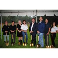 Signorelli Company Partners with Angel Reach to develop Angel Reach Village in Conroe, Texas