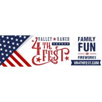 MONTGOMERY COUNTY CELEBRATES INDEPENDENCE WITH THIRD ANNUAL VALLEY RANCH 4TH FEST