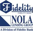 Fidelity Bank / NOLA Lending Group
