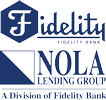 Fidelity Bank / NOLA Lending Group
