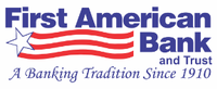 First American Bank and Trust