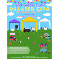 2021 Live, Work, Play Chamber Expo