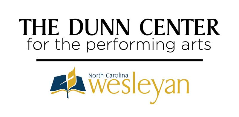 The Dunn Center for the Performing Arts at North Carolina Wesleyan College