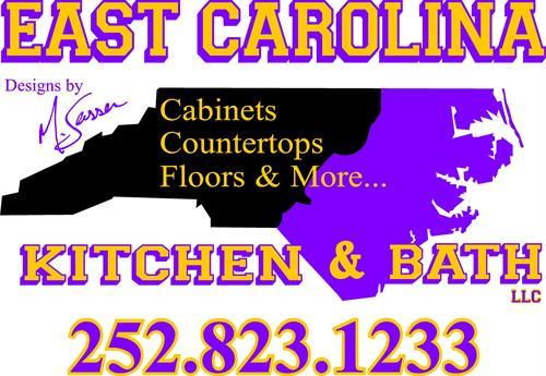 East Carolina Kitchen & Bath LLC