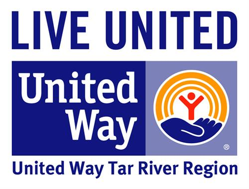 United Way Tar River Region
