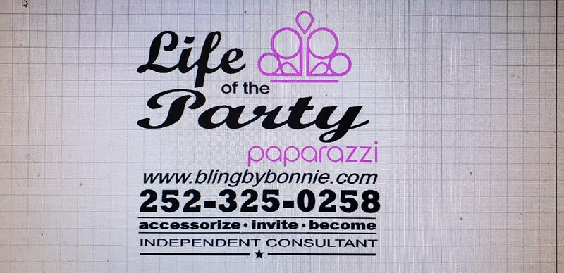 Bling By Bonnie