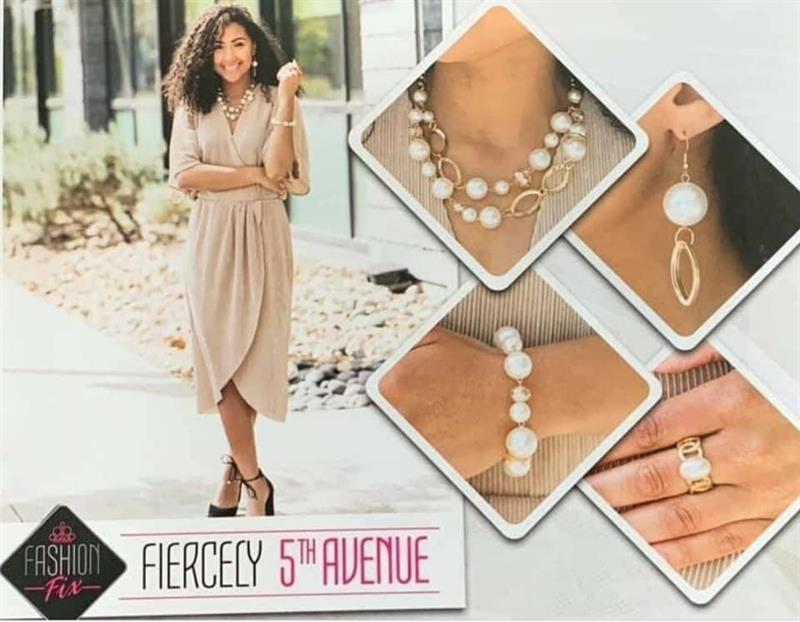 Lead and Nickle free accessories. Sets are $20