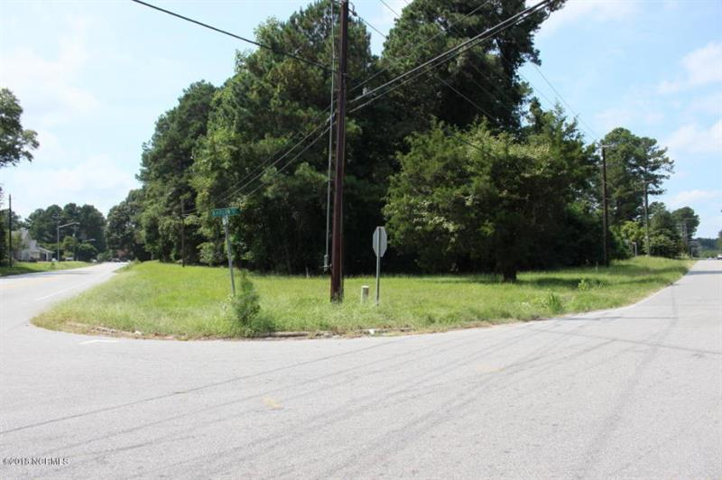 1501 Barlow Road, Tarboro, NC - Land - Commercial - 1.6 Acres