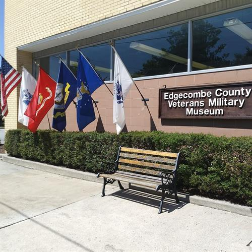 Edgecombe County Veterans' Military Museum