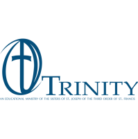 Trinity High School Out of the Blue Benefit Virtual Event